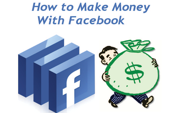 How to earn money on facebook 2019