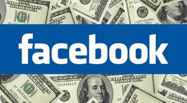 Five ways to make money on facebook in 2018